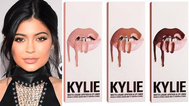 2016 - năm mà cả thế giới thời trang phải phủ phục trước đại gia đình Kardashian! - Ảnh 8.
