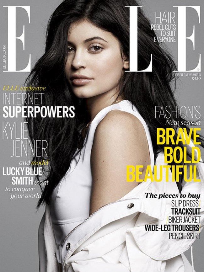 2016 - năm mà cả thế giới thời trang phải phủ phục trước đại gia đình Kardashian! - Ảnh 9.