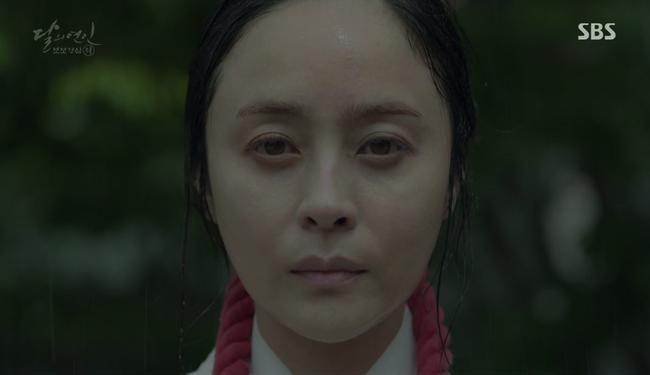 Moon Lovers: Thượng cung Oh cuối cùng đã có thể bảo vệ được đứa trẻ của mình - Ảnh 21.