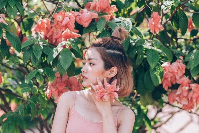 Vừa xinh vừa trendy, đây là 6 kiểu tóc được hot girl Việt cưng nhất năm 2016 - Ảnh 22.