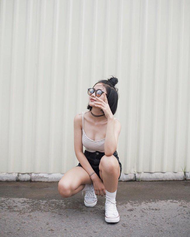 Vừa xinh vừa trendy, đây là 6 kiểu tóc được hot girl Việt cưng nhất năm 2016 - Ảnh 23.