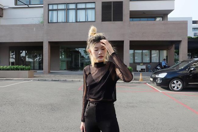 Vừa xinh vừa trendy, đây là 6 kiểu tóc được hot girl Việt cưng nhất năm 2016 - Ảnh 24.