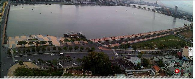 Người Đà Nẵng hào hứng theo dõi giao thông thành phố qua camera trực tuyến ở mọi lúc mọi nơi - Ảnh 4.
