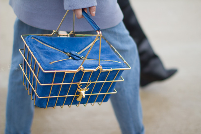 Thời nay, cái làn đi chợ & túi đựng chăn của các mẹ cũng thành hàng hiệu bán vài trăm triệu được - Ảnh 14.
