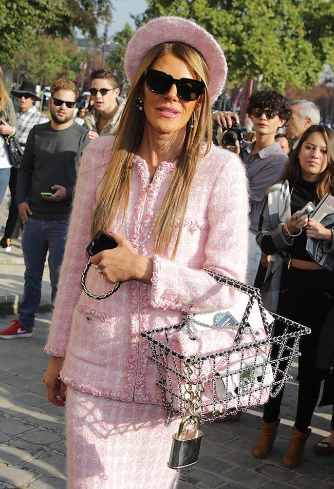 Thời nay, cái làn đi chợ & túi đựng chăn của các mẹ cũng thành hàng hiệu bán vài trăm triệu được - Ảnh 12.
