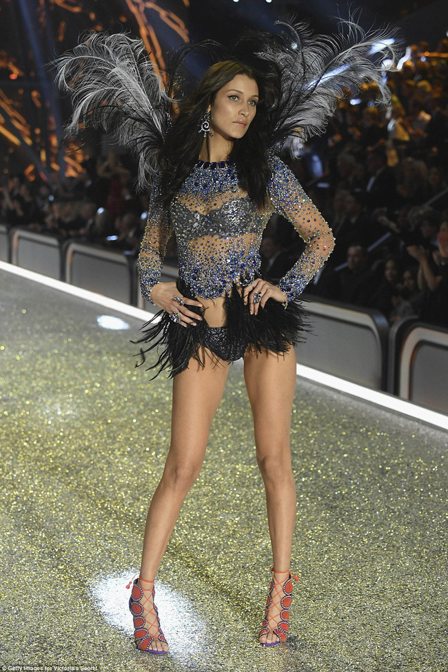 Bất ngờ: Siêu mẫu châu Á có thu nhập đánh bật cả các Thiên thần Victorias Secret! - Ảnh 12.