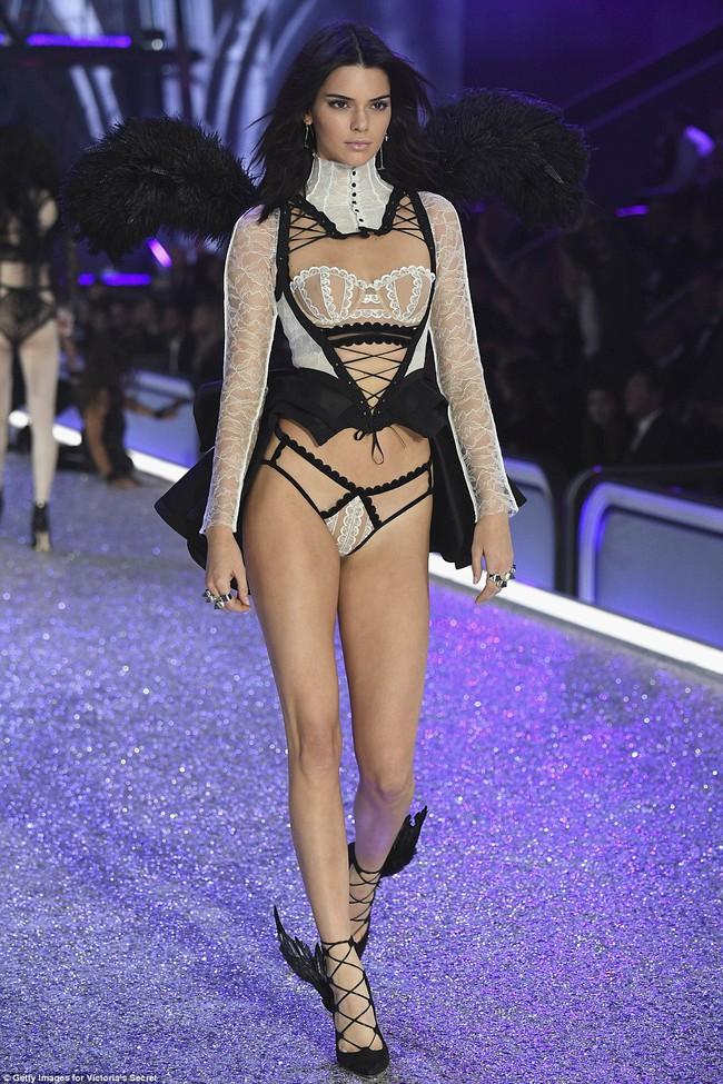 Bất ngờ: Siêu mẫu châu Á có thu nhập đánh bật cả các Thiên thần Victorias Secret! - Ảnh 5.