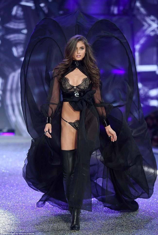 Bất ngờ: Siêu mẫu châu Á có thu nhập đánh bật cả các Thiên thần Victorias Secret! - Ảnh 9.
