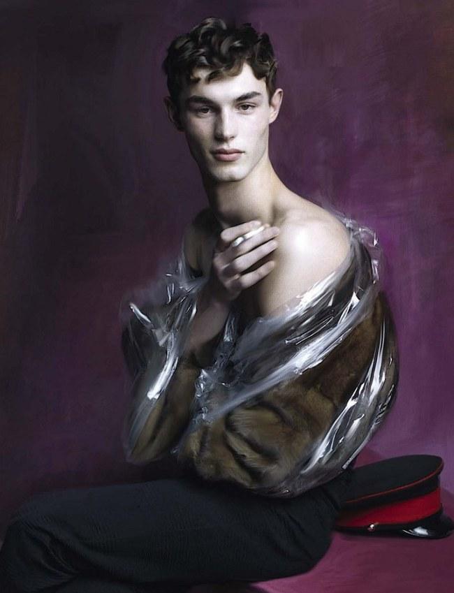 Tổng biên tập - linh hồn của kinh thánh thời trang Vogue qua đời - Ảnh 18.