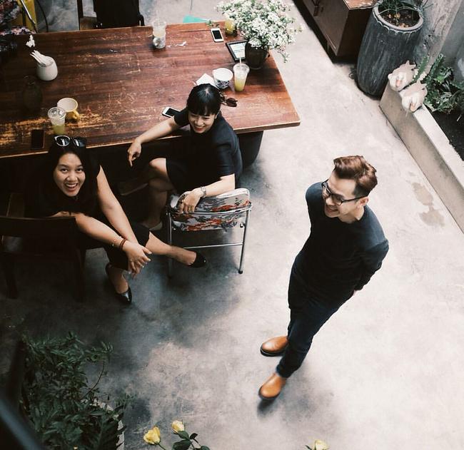 Update ngay danh sách những quán cafe đang được giới trẻ Sài Gòn check-in liên tục - Ảnh 17.