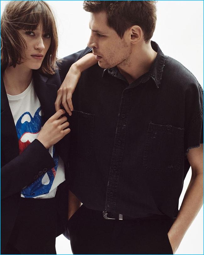 BST mới nhất của Zara sẽ khiến bạn có cái nhìn khác về thương hiệu này - Ảnh 3.