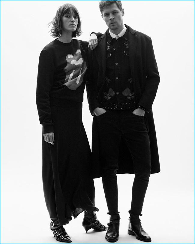 BST mới nhất của Zara sẽ khiến bạn có cái nhìn khác về thương hiệu này - Ảnh 4.