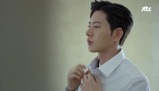 Hot boy ngân hàng Song Joong Ki xuất hiện, cho Park Hae Jin vay 100 tỉ! - Ảnh 20.