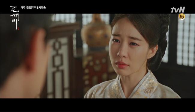 """""""Goblin"""" tập 12 đầy kịch tính: Mọi lá bài quan trọng đều đã được lật, kể cả """"Thần"""" Sung Jae! - Ảnh 24."""