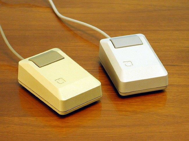 Có thể bạn không tin nhưng con chuột xấu xí này lại chính là tác phẩm của Steve Jobs - Ảnh 1.