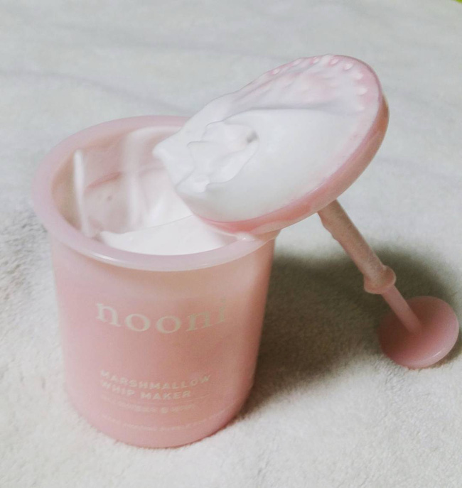 Bạn đã biết đến món bảo bối giúp biến mọi loại sữa rửa mặt thành bọt bông xốp siêu đã này chưa? - Ảnh 3.