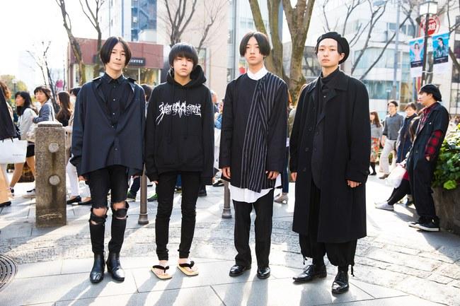 Harajuku đã chết, vậy street style của Tokyo Fashion Week còn lại gì? - Ảnh 1.