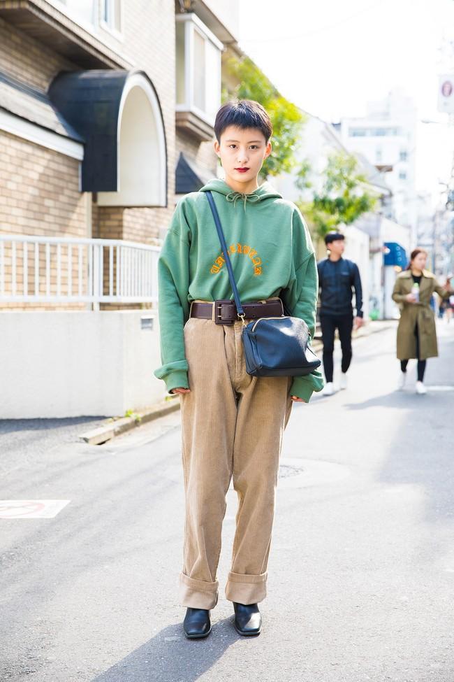 Harajuku đã chết, vậy street style của Tokyo Fashion Week còn lại gì? - Ảnh 2.