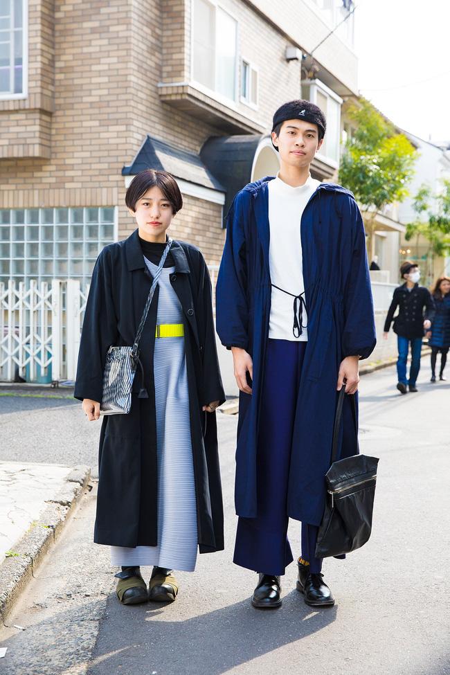 Harajuku đã chết, vậy street style của Tokyo Fashion Week còn lại gì? - Ảnh 3.