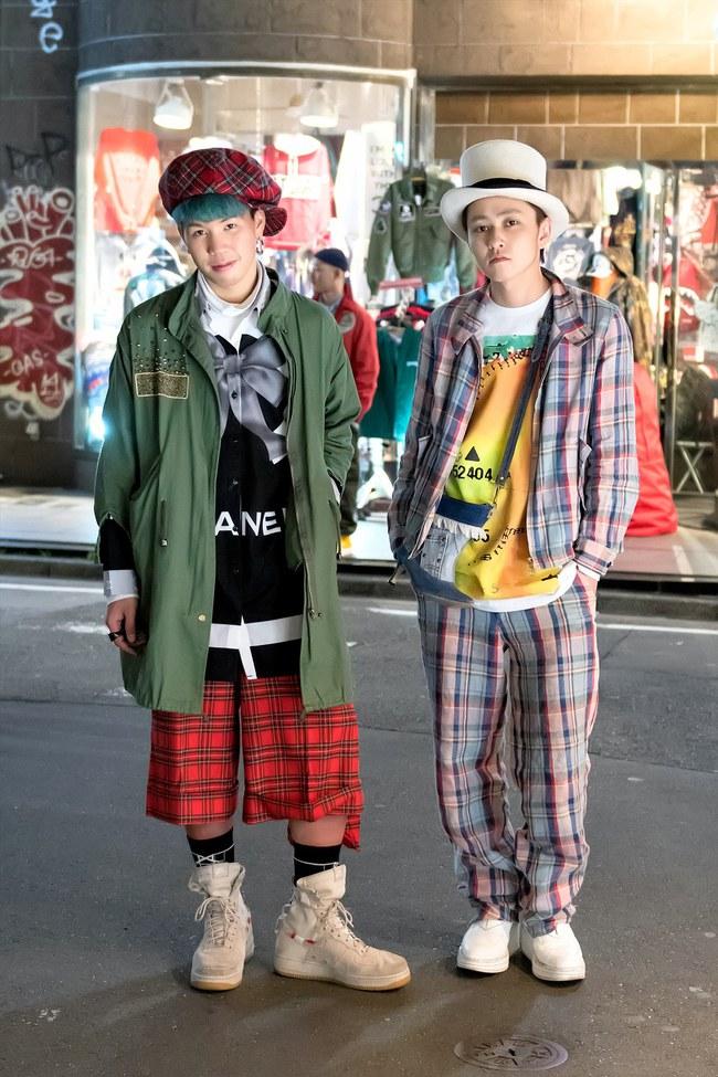 Harajuku đã chết, vậy street style của Tokyo Fashion Week còn lại gì? - Ảnh 4.