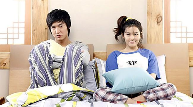 Tạm biệt anh Lee Min Ho lên đường nhập ngũ, người không chỉ là chồng của lọ lem!- Ảnh 3.