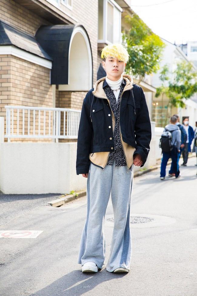 Harajuku đã chết, vậy street style của Tokyo Fashion Week còn lại gì? - Ảnh 5.