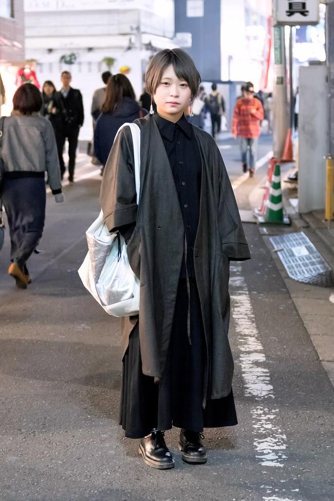 Harajuku đã chết, vậy street style của Tokyo Fashion Week còn lại gì? - Ảnh 6.