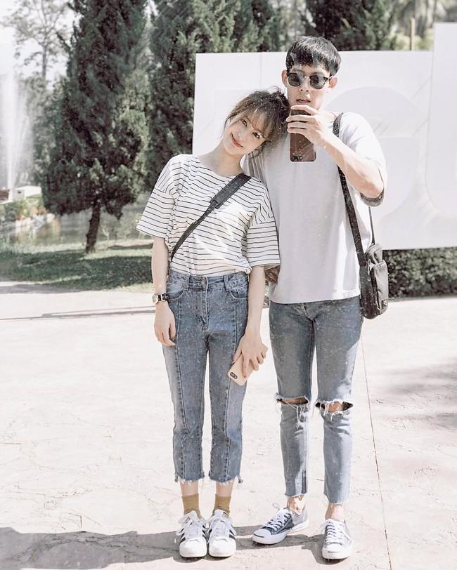 Pimtha, nàng hot girl Thái toàn mặc đồ basic nhưng ai nhìn cũng muốn bắt chước - Ảnh 4.