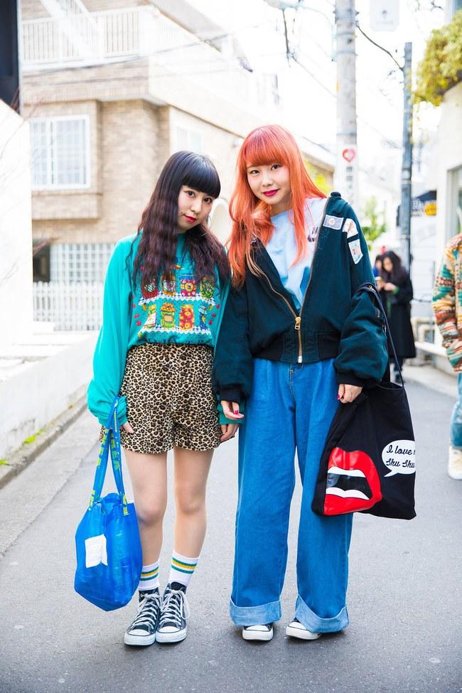 Harajuku đã chết, vậy street style của Tokyo Fashion Week còn lại gì? - Ảnh 7.