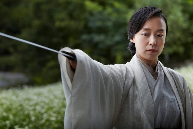 Rụng rời trước nhan sắc 12 mĩ nhân cổ trang đẹp nhất điện ảnh Hàn Quốc - Ảnh 5.