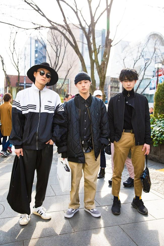 Harajuku đã chết, vậy street style của Tokyo Fashion Week còn lại gì? - Ảnh 9.