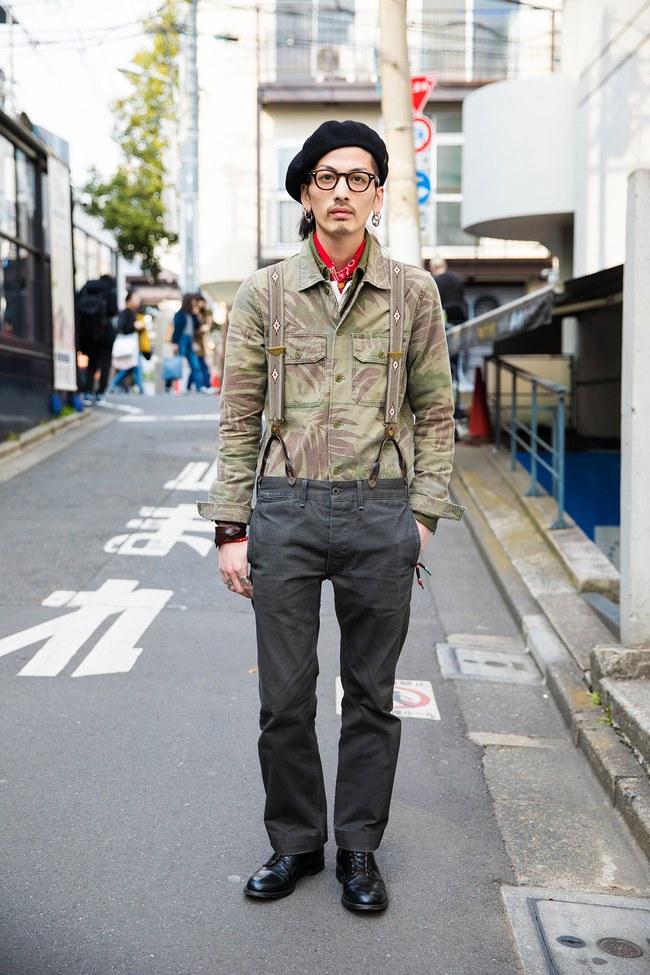 Harajuku đã chết, vậy street style của Tokyo Fashion Week còn lại gì? - Ảnh 10.