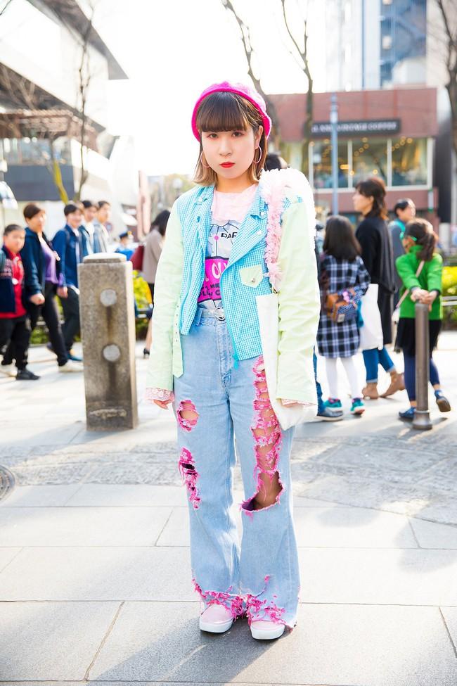 Harajuku đã chết, vậy street style của Tokyo Fashion Week còn lại gì? - Ảnh 11.