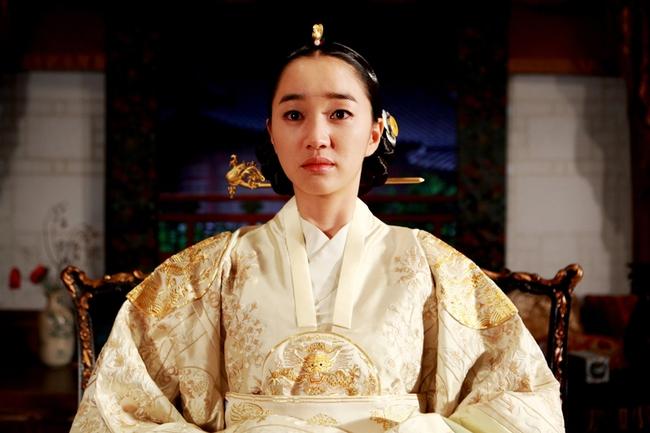 Rụng rời trước nhan sắc 12 mĩ nhân cổ trang đẹp nhất điện ảnh Hàn Quốc - Ảnh 7.