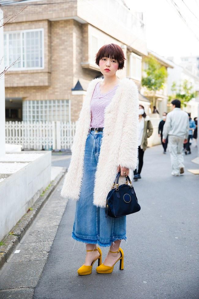 Harajuku đã chết, vậy street style của Tokyo Fashion Week còn lại gì? - Ảnh 12.