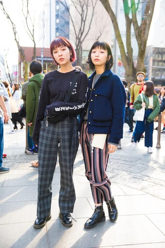 Harajuku đã chết, vậy street style của Tokyo Fashion Week còn lại gì? - Ảnh 13.