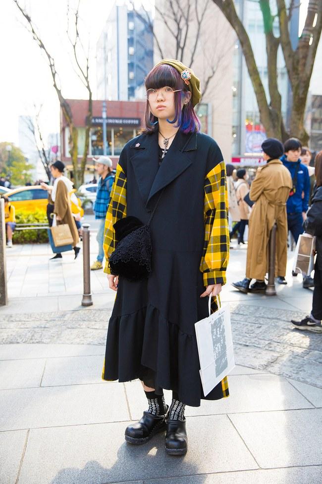 Harajuku đã chết, vậy street style của Tokyo Fashion Week còn lại gì? - Ảnh 14.