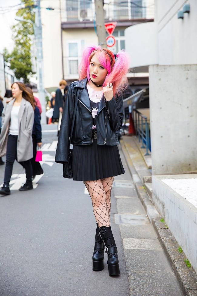 Harajuku đã chết, vậy street style của Tokyo Fashion Week còn lại gì? - Ảnh 15.