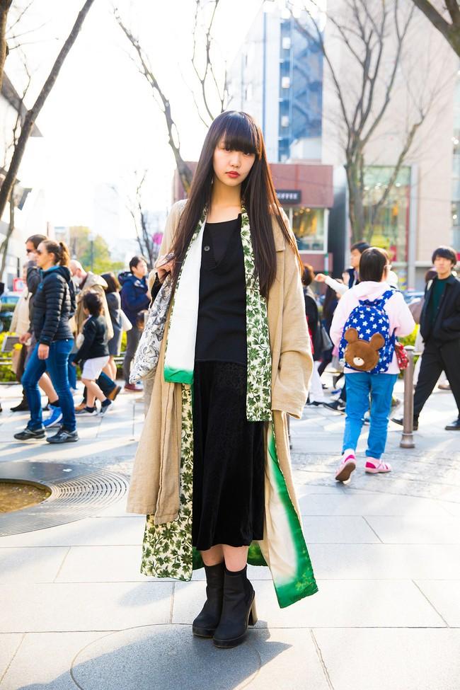 Harajuku đã chết, vậy street style của Tokyo Fashion Week còn lại gì? - Ảnh 16.