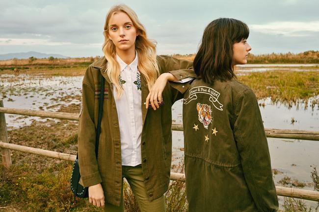 Hóa ra Zara còn có một hãng chị em giá chỉ hạt dẻ như Forever 21 liệu bạn đã biết chưa? - Ảnh 1.