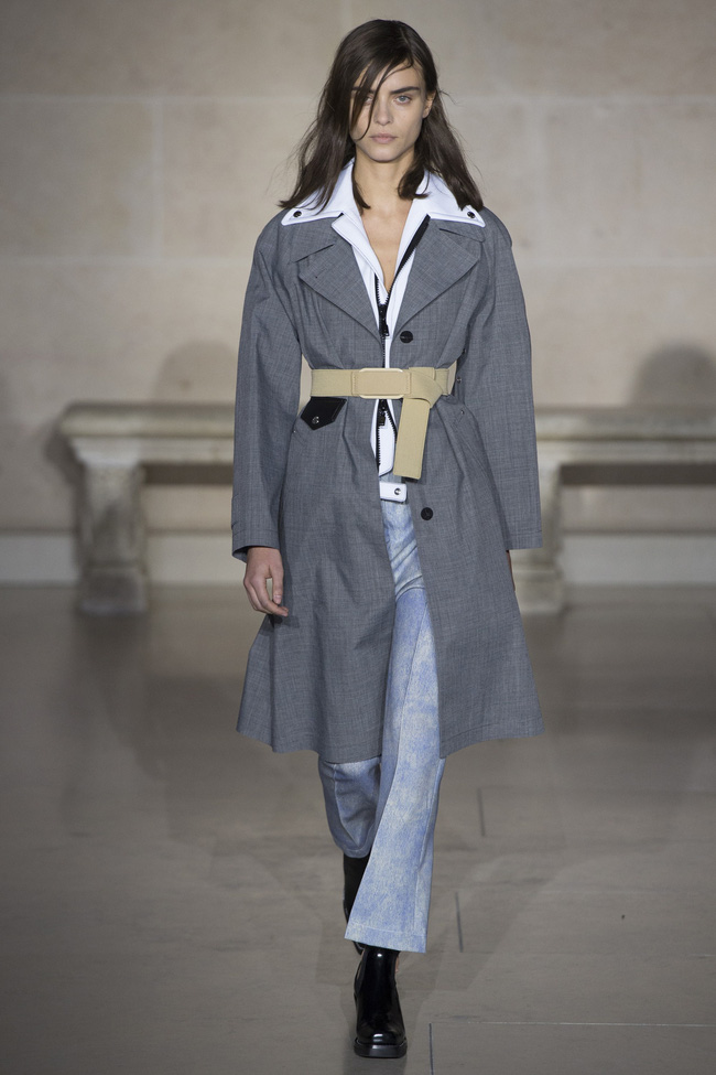 Dự show Louis Vuitton, Sehun ăn đứt Hứa Ngụy Châu về độ nam tính, được Vogue chọn là sao nam mặc đẹp nhất - Ảnh 12.