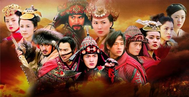 6 thánh địa quay phim cổ trang mọt phim Trung nào cũng phải biết - Ảnh 10.