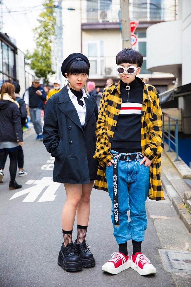 Harajuku đã chết, vậy street style của Tokyo Fashion Week còn lại gì? - Ảnh 17.