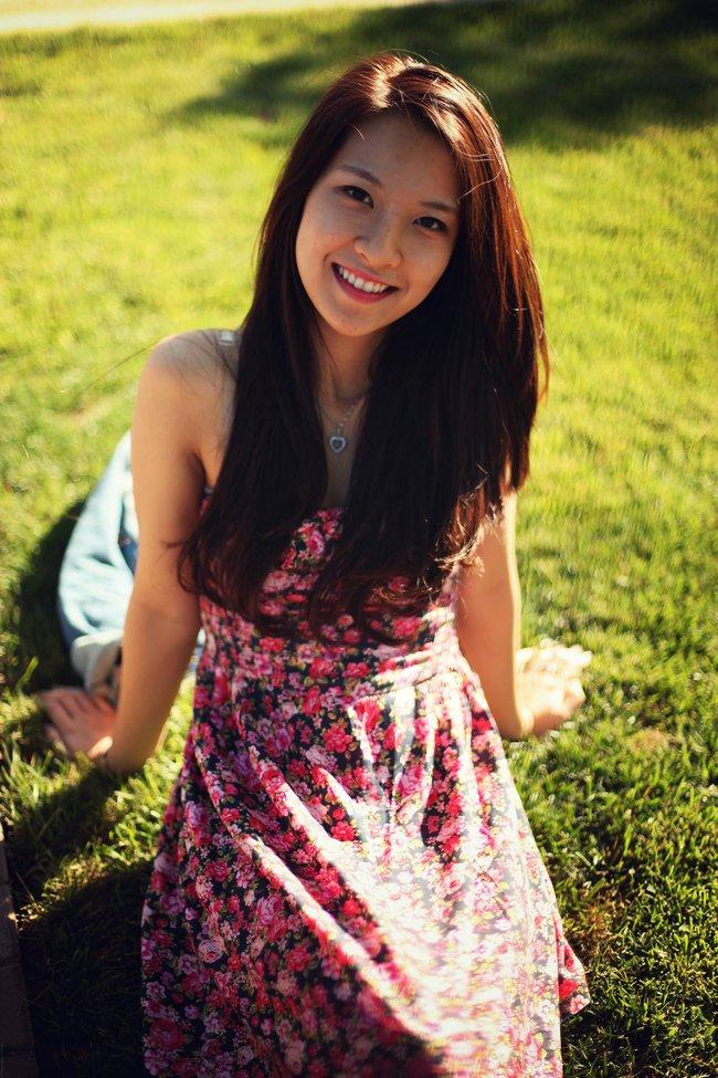 Sinh năm 1993, cô gái Việt xinh đẹp ẵm học bổng tiến sĩ Mỹ trị giá 9,3 tỷ đồng - Ảnh 2.