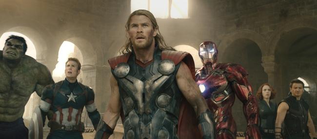 Choáng váng với doanh thu gần 11 tỉ đô sau 14 phim của Marvel - Ảnh 11.