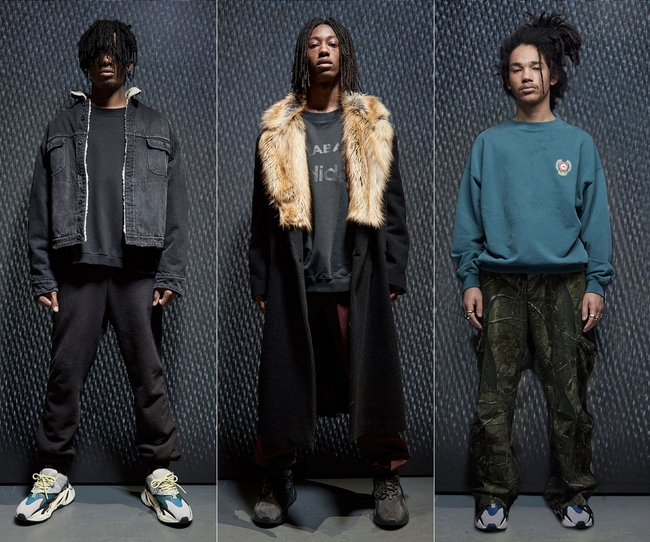 Kanye West ra mắt BST Yeezy Season 5, mẫu giày Yeezy mới nhất bị chê xấu thậm tệ - Ảnh 11.