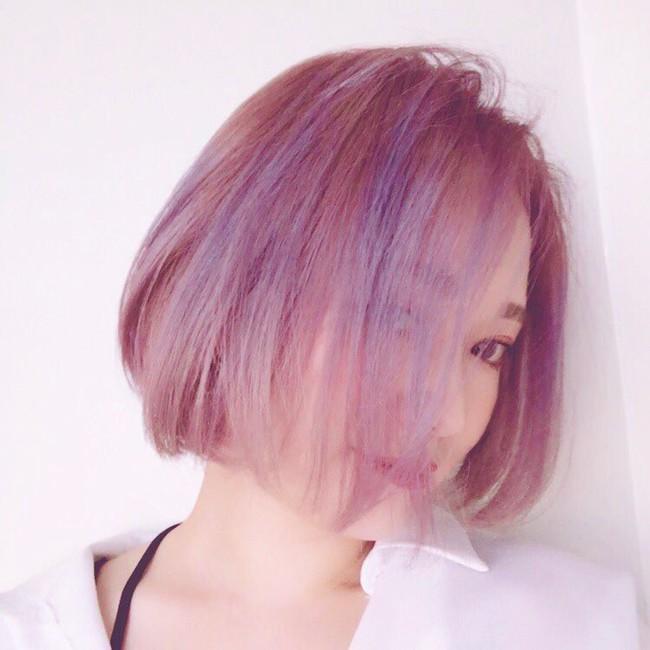 Các cô nàng sành điệu nhất châu Á đang thi nhau nhuộm 6 màu tóc chất hơn nước quất này bạn đã biết chưa? - Ảnh 10.