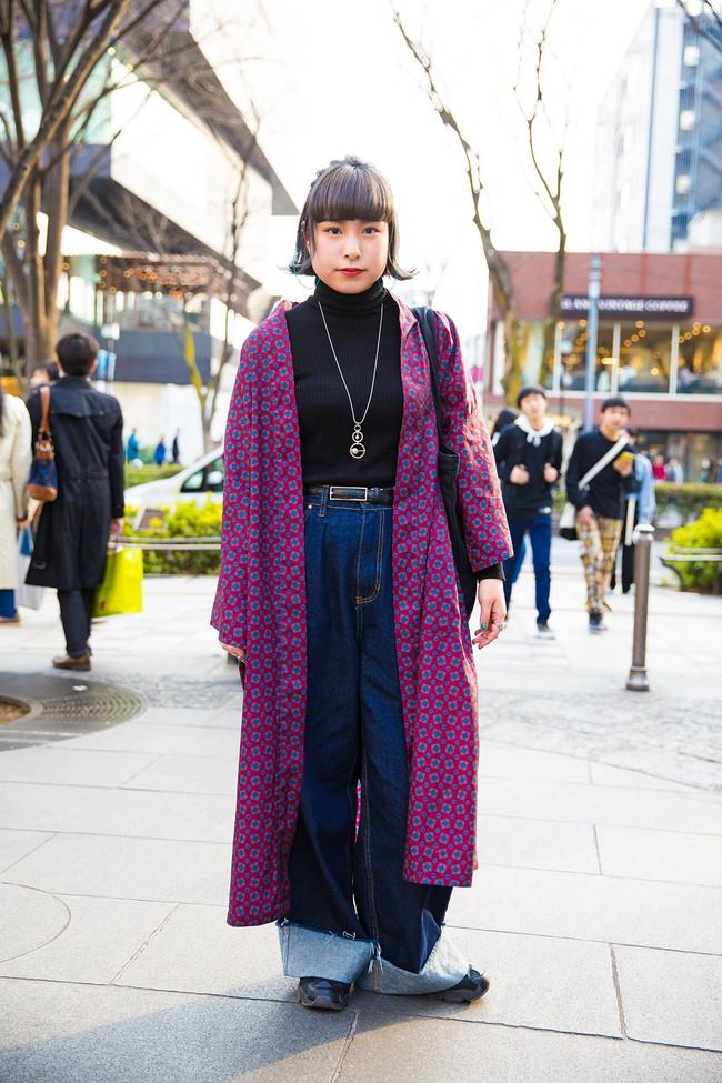 Harajuku đã chết, vậy street style của Tokyo Fashion Week còn lại gì? - Ảnh 19.