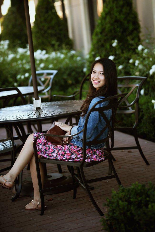 Sinh năm 1993, cô gái Việt xinh đẹp ẵm học bổng tiến sĩ Mỹ trị giá 9,3 tỷ đồng - Ảnh 3.