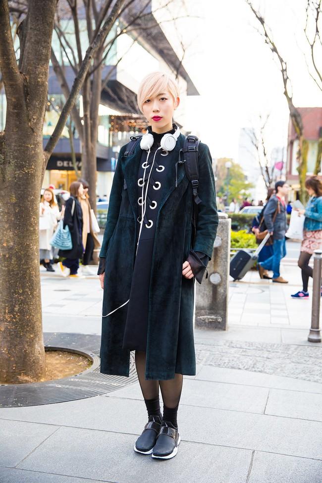 Harajuku đã chết, vậy street style của Tokyo Fashion Week còn lại gì? - Ảnh 20.